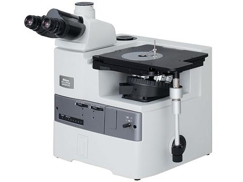 Nikon Eclipse MA200 – Inverted Materials Metallograph
